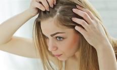 İlkbaharda saç dökülmesi sizi korkutmasın