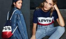 Levi's Sonbahar/Kış 2018 Koleksiyonu