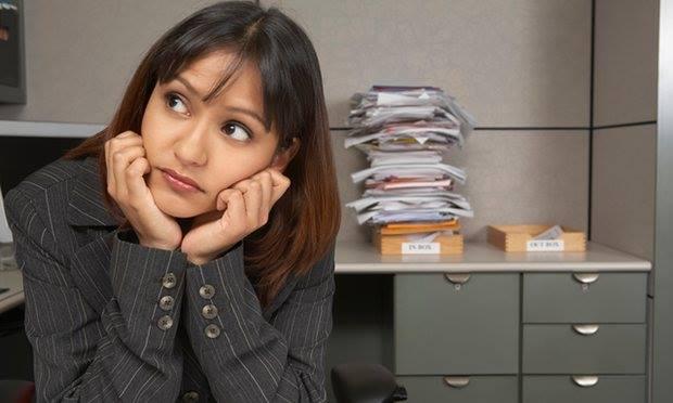 İş Hayatında Kadınlar