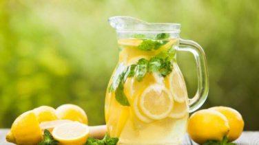 Limon Suyu İçmek için Çok Sebebimiz Var!