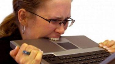 İş Hayatında Kadınlar Daha Stresli!