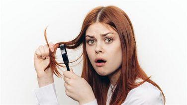 Saç dökülmesinde stres faktörüne dikkat!