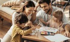 Bilim İnsanlarına Göre Başarılı Çocuklar Yetiştiren Ailelerin 13 Ortak Özelliği!