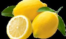 Limon ile Hazırlanan Ev Yapımı İlaçlar