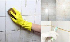 Kararan Fayans Aralarını Temizleme 5 Farklı Yöntem