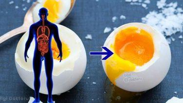 Yumurta Sarısını Asla Tüketmemesi Gereken Kişiler
