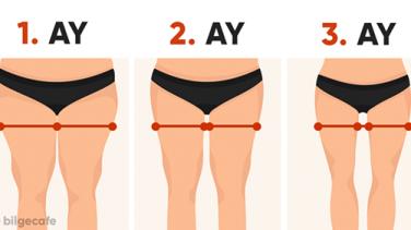 Bacaklarınızı İnceltmek İçin Uykudan Önce 3 Dakika Bu Hareketleri Yapın