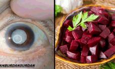 Bu 3 Yiyeceği Karıştırın ve Karaciğerinizi Temizleyin