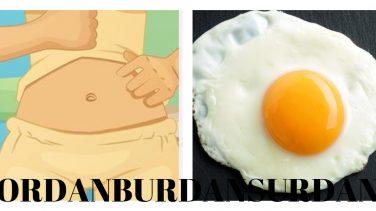 Her Sabah 1 Yumurta Yiyenin Vücudunda Gerçekleşenler