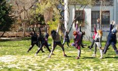 Yogavehayat Anne Çocuk Yogası – Anne ile çocuğun buluşma noktası