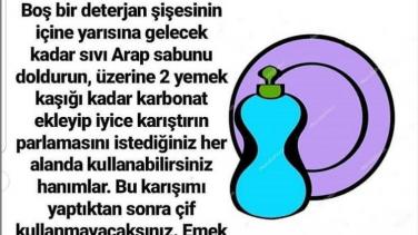 ORGANİK CİF