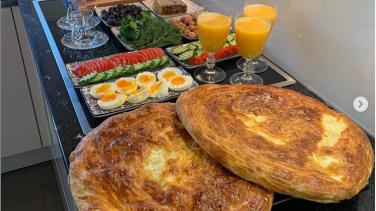 Yozgat saya çöreği tarifi