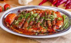 Yola Düşürür: Manisa Kebabı Tarifi