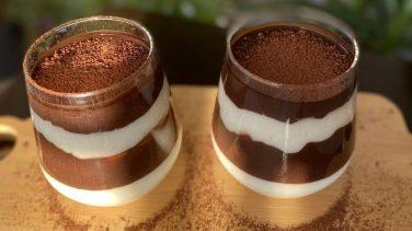 Sütlü Çikolatalı Tatlı Tarifi