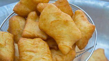 Çıtır Çıtır Kahvaltılık: Yağ Çekmeyen Hamur Kızartması Tarifi