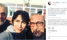 Nuray Hafiftaş'ın Ölmeden Hemen Önce Yaptığı Paylaşım Türkiye'yi Göz Yaşlarına Boğdu Kaynak: Nuray Hafiftaş'ın Ölmeden Hemen Önce Yaptığı Paylaşım Türkiye'yi Göz Yaşlarına Boğdu